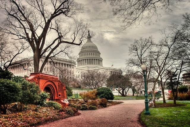 Best D.C. photo tours
